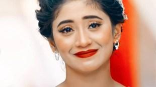 YRKKH, Shivangi Joshi, Yeh Rishta Kya Kehlata Hai,