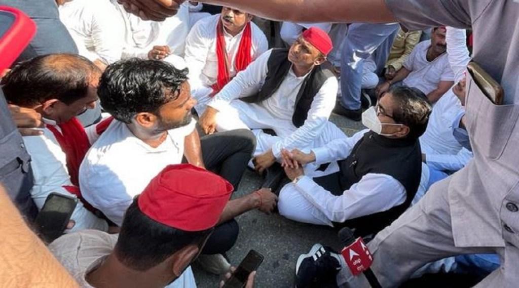 lakhimpur kheri live update, priyanka gandhi, varun gandhi, akhilesh yadav, farmer protest