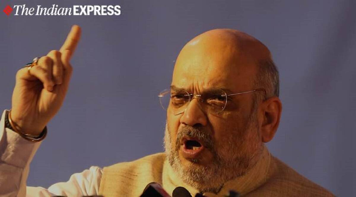 Shah's open warning to Pakistan, said – there may be more surgical strikes, said Pakistan – we are peace loving country