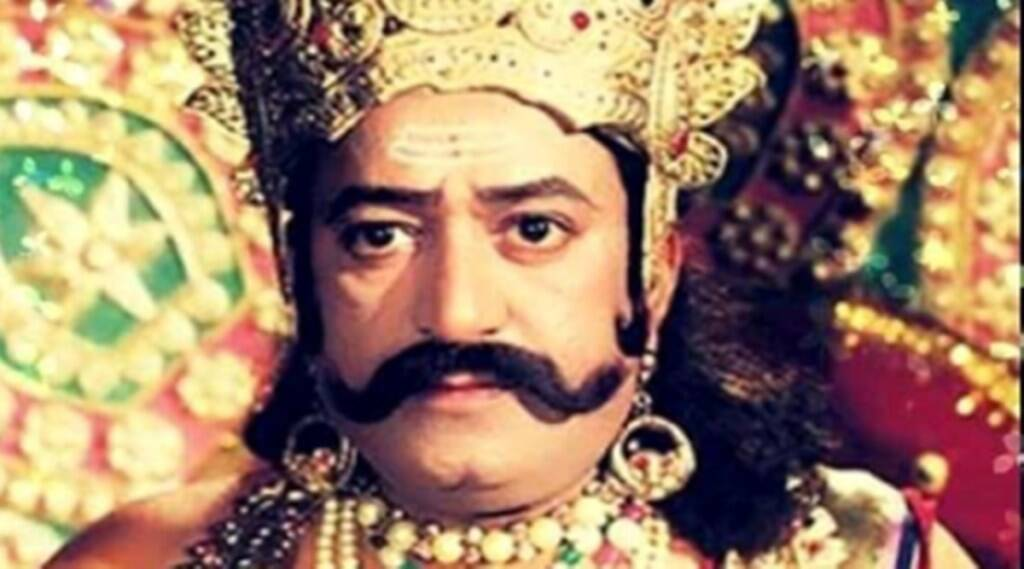 Arvind Trivedi, Arvind Trivedi Death, Ramanand Sagar