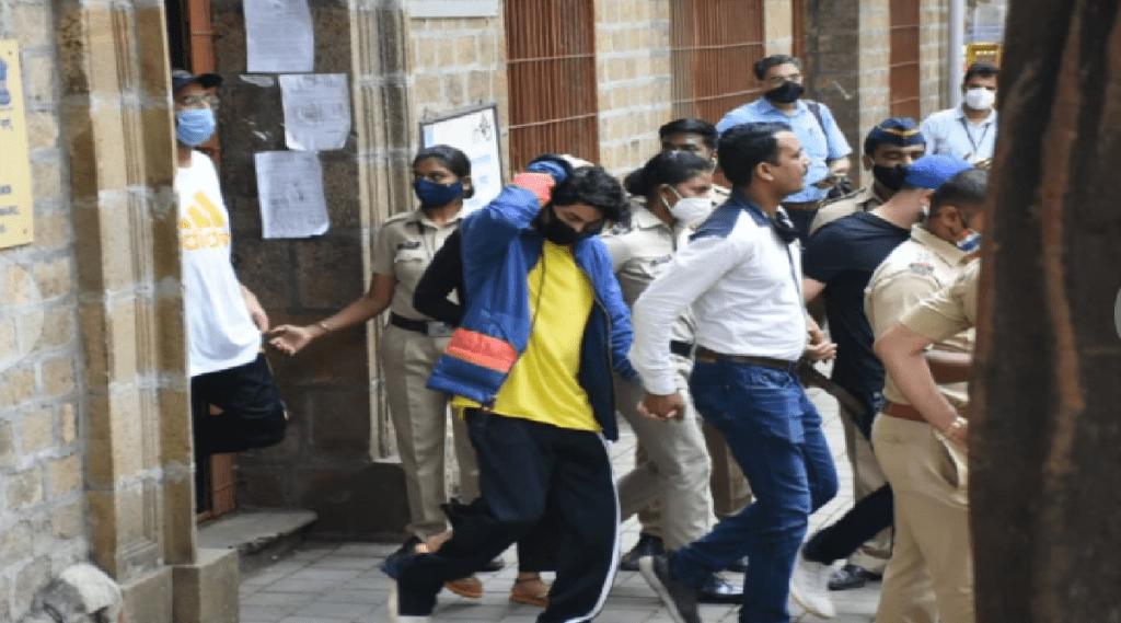 Mumbai, Aryan Khan cried, NCB interrogation, Shahrukh Khan, Advocate Satish Manshinde