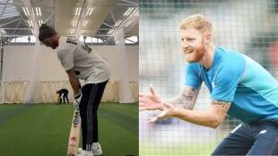 ben-stokes-started-training-in-nets-english-allrounders-speculations-to-come-in-team-before-ashes-started-mark-wood-gives-statement-over-it
