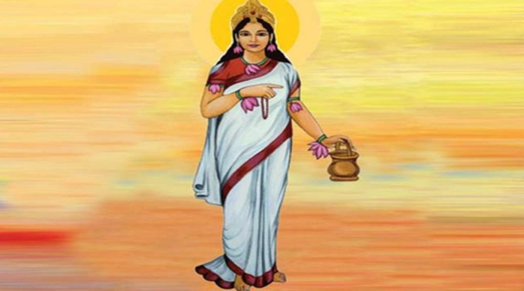 Navratri 2021, Brahmacharini Devi, Navratri