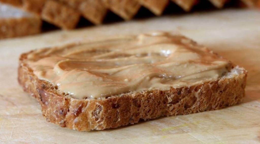 bread butter, blood sugar, breakfast for diabetes