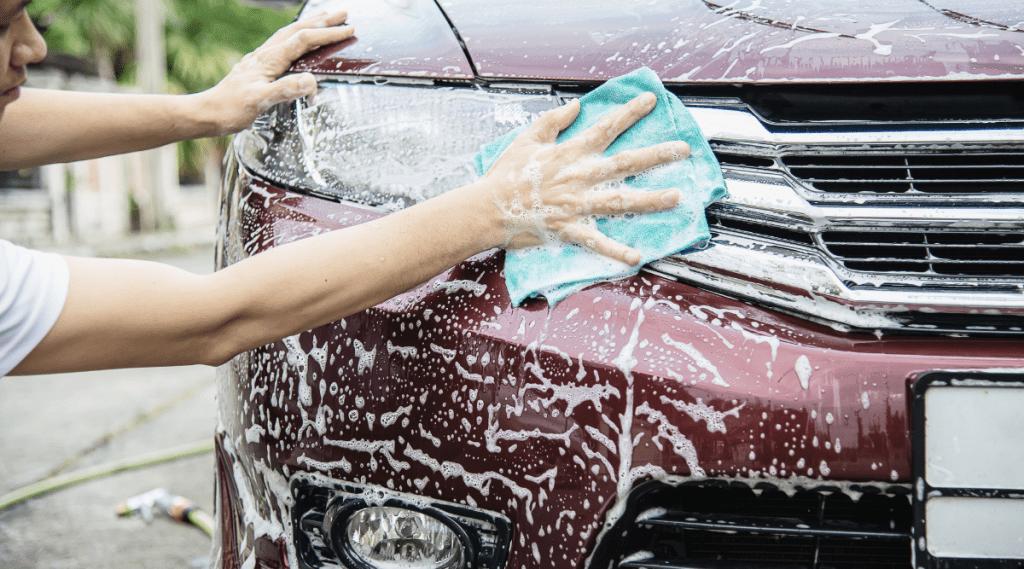 car wash, utility news, national news