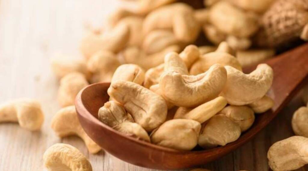 Cashew Benefits, High Blood Pressure, High BP