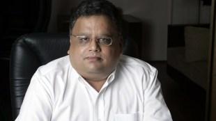 Rakesh Jhunjhunwala, Share Market