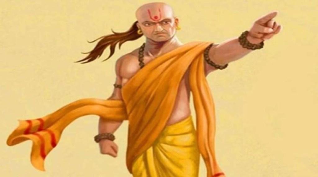 Chanakya Neetim Religion News, Chanakya Niti