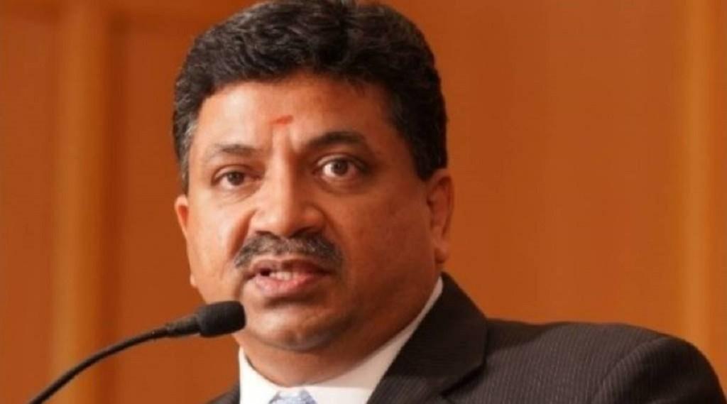 chennai finence minister, Palanivel Thiagarajan