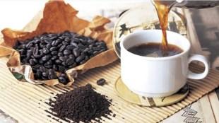 coffee, uric acid, coffee and uric acid