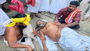 Madhya pradesh, MP BY Election, Computer Baba, Accident of Computer Baba, Former CM Kamal Nath,