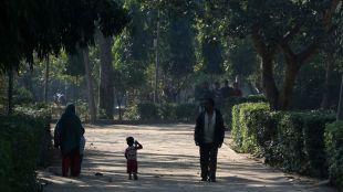 dda park, new delhi, utility news