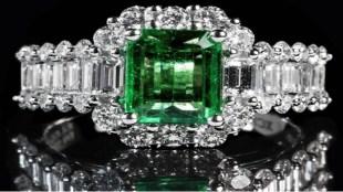 emerald, ratna shastra, emerald benefits