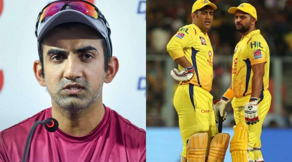 gautam-gambhir-speaks-on-ms-dhoni-batting-also-backs-robin-uthappa-over-suresh-raina-ian-bishop-says-to-promote-ravindra-jadeja-in-ipl-2021