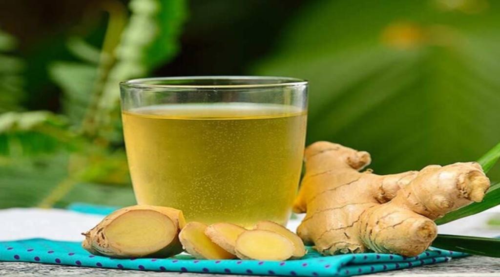 Uric Acid, Ginger In Uric Acid, Home Remedies