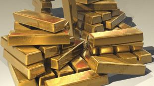 gold bricks, gold bonds, utility news