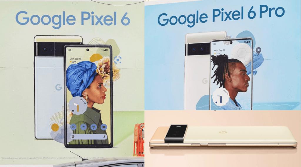 google pixel 6, tech news, utility news