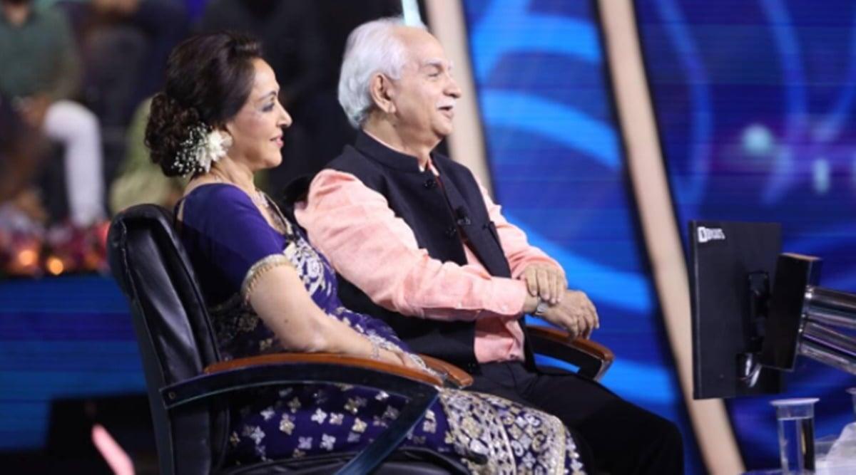 Hema Malini and Ramesh Sippy shared their experience on how they prepared for Amitabh Bachchan hosted show 'Kaun Banega Crorepati 13'