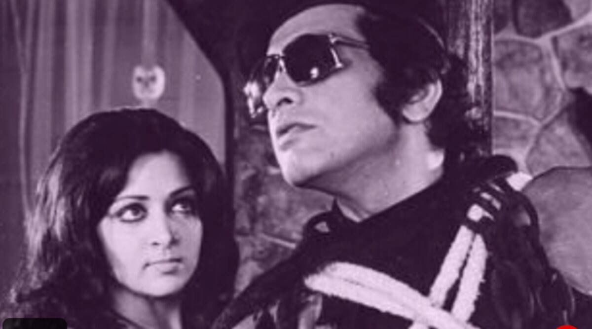 When Manoj Kumar was upset with this habit of Hema Malini, then the 'Dream Girl' was taught a lesson like this!