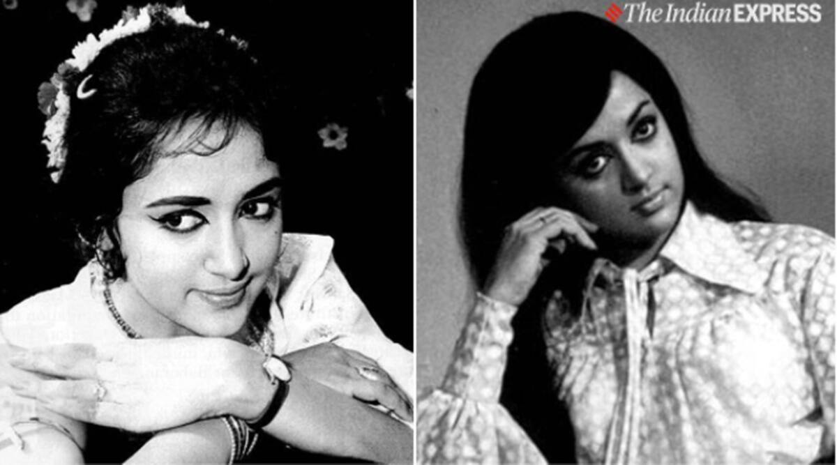 Hema Malini was tagged as 'Raj Kapoor Dream Girl' after her first release, Know the inside story