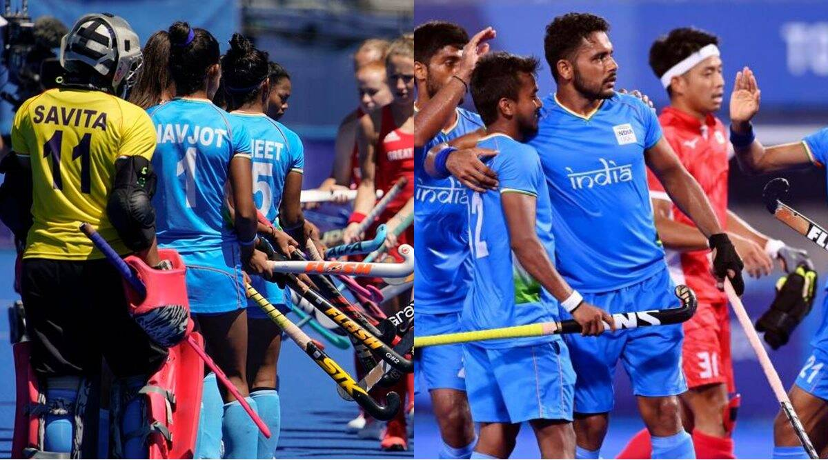 men-hockey-team-withdrawn-from-birmingham-commonwealth-games-2022-due-to-paris-olympics-2024-and-asian-games-considering-corona-guidelines – Indian hockey team won't win next year's Commonwealth Games Will get medal, this step was taken due to Paris Olympics