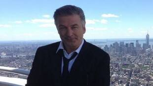 hollywood actor Alec Baldwin accidentally shot