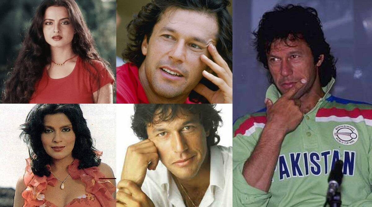 and-pakistan-cricketer-imran-khan-marriage-news-were-popular-in-80s-ends-after-present-pakistan-prime-minister-denies-marrying-her-in-interview There was news about marriage, the name of the world champion captain was also associated with Zeenat Aman and Shabana Azmi