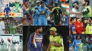 india-pakistan-match-fights-javed-miandad-jump-to-gautam-gambhir-shahid-afridi-harbhajan-singh-shoaib-aktar-all-fights-story-before-t20-world-cup-2021
