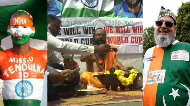 ind-vs-pak-hawan-rituals-started-praying-for-team-india-victory-against-pakistan-in-t20-world-cup-2021-opener-indian-and-pak-superfan-reaches-dubai