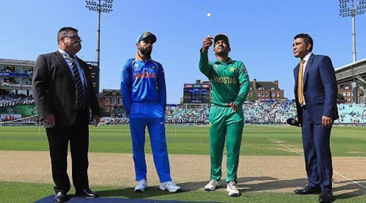 BJP MP raised questions on Indo-Pak match, asked- does BCCI's Jay Shah know that father handles MHA;  Said- 'Dubai dons earn money by betting'