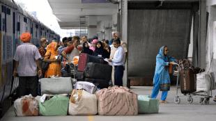 indian railways, irctc, special trains
