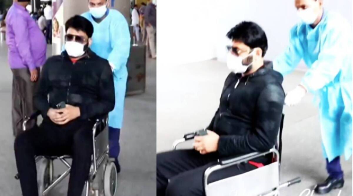 Kapil Sharma opened up on his spine injury- I was in pain, had to off air 'The Kapil Sharma Show'