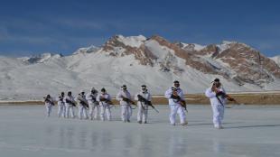 LAC, Indo- Chinas Border, Arunachal Pradesh, AFSPA, Modi Government