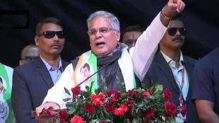 Chhattisgarh, CM Bhupesh Baghel, SP sent to the headquarters, For beating the driver, Baghel tweeted