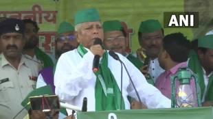 LALU YADAV, BIHAR EX CM, RJD PRESIDENT