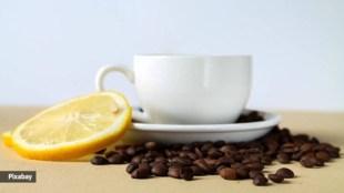 lemon coffee, weight loss, weight loss tips