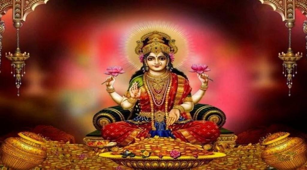 Maa Lakshami, Religion, Navratri 2021