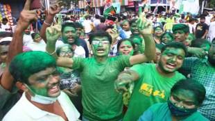 West Bengal, Mamta Banerjee, Bhawanipur victory, Manoj Tiwari , BJP