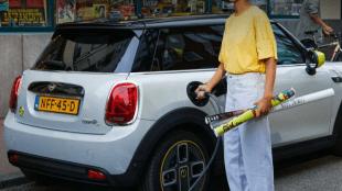 mini cooper, se electric car, auto news
