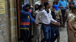 ndc mumbai raid, aryan khan, shahrukh khan