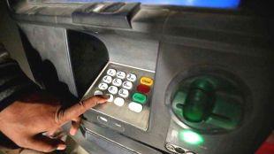 ATM, Cash