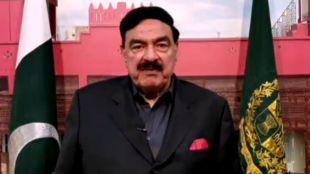 Pak Home Minister,Sheikh Raseed