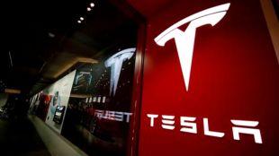 Tesla Electric Car, Elon Musk