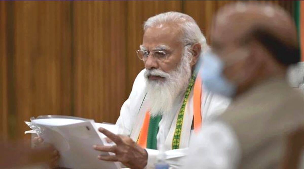 Modi government's 60 point action plan to increase GDP, these officers will be appointed in a hurry