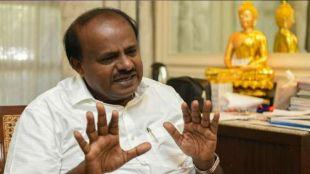 HD kumarswamy, BJP, Karnataka