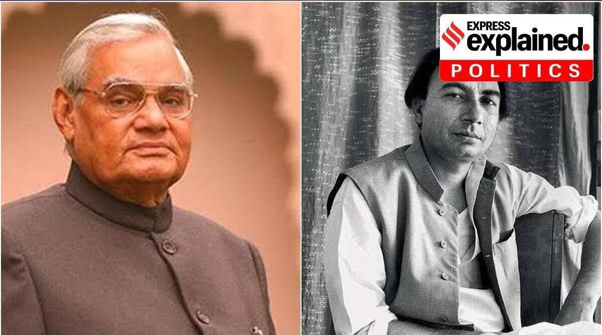 Punjab: Political battle in the name of Atal Bihari and Sahir Ludhianvi, Congress government changed the name of housing scheme