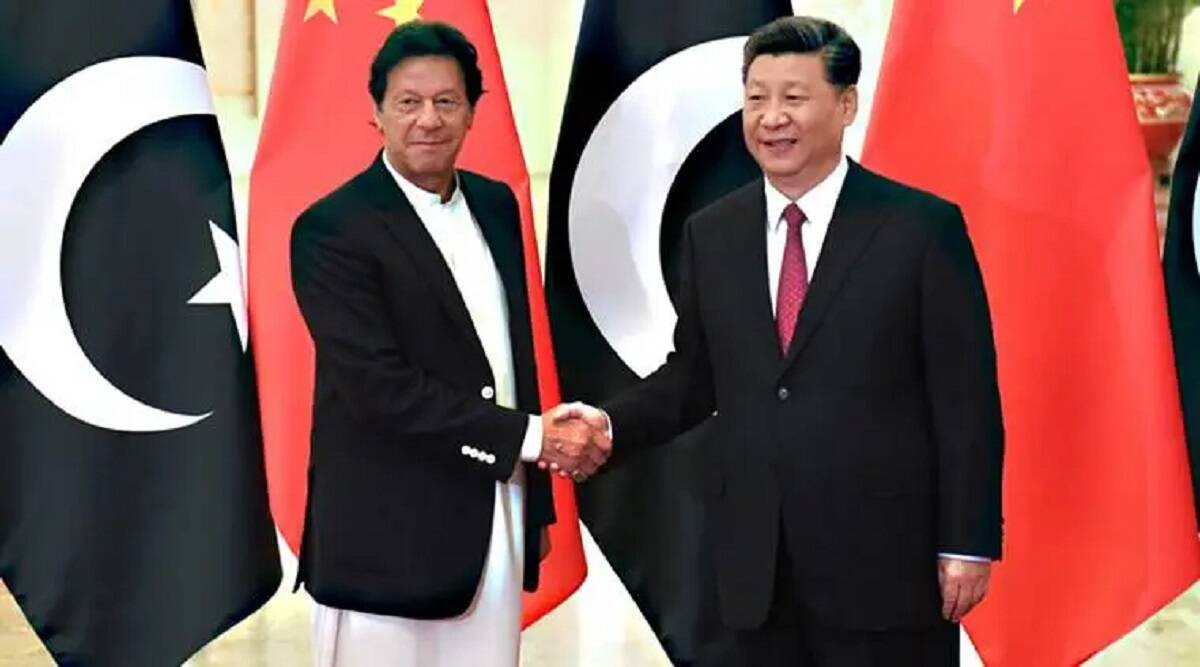 Due to fake documents, Pakistan banned the Chinese company, the Chinese drones received by Pakistan in the past had become impulsive.