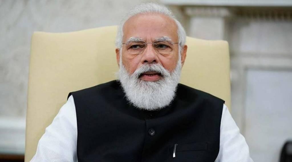 pm Narendra Modi, tv debate, 20 year of modi