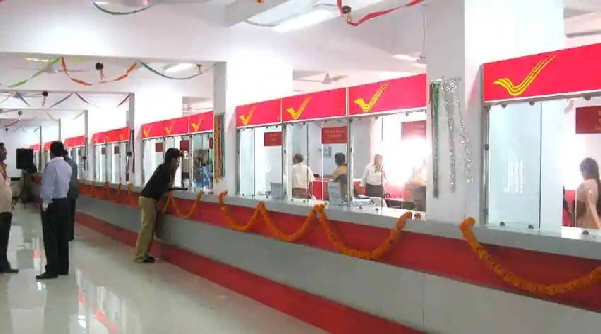 Invest Rs 10,000 per month in this post office scheme, there will be a benefit of 16 lakhs