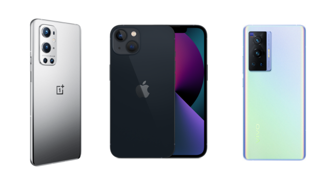 apple, oneplus, vivo, tech news